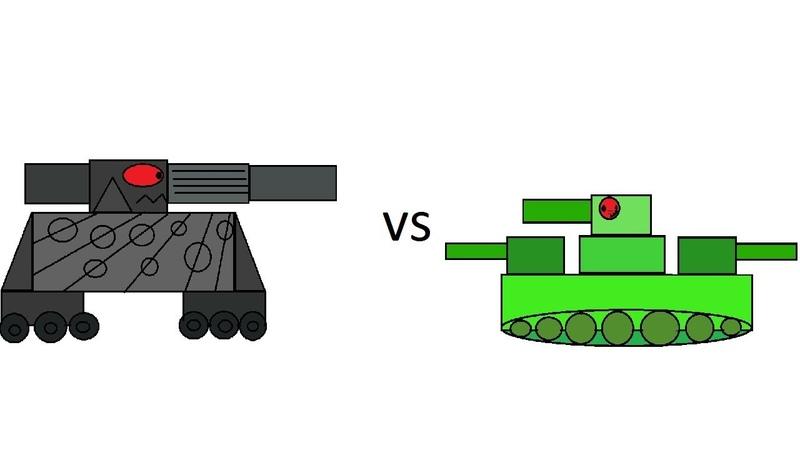 мултики про танки-дора VS м22