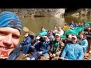 10-12 июня Река Серга