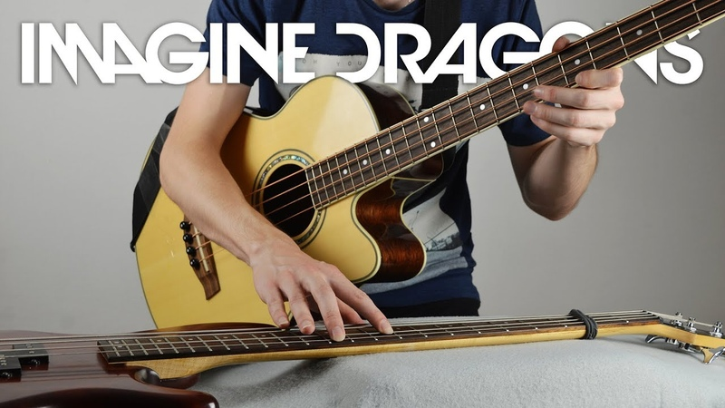 Imagine Dragons - Battle Cry - Fingerstyle Bass Cover [FREE TABS]