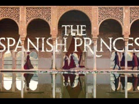 Испанская принцесса - тизер. Всё о сериале - kinorium.com