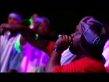 Wu-Tang Clan - Criminology, Incarcerated Scarfaces &amp Brooklyn Zoo (live)