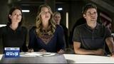 NY1 - Melissa Benoist Supergirl Plays Carole King(rus sub)