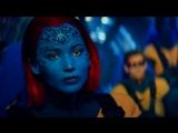 Люди Икс: Тёмный Феникс (2019) - Официальный русский трейлер (Дублированный)
