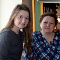 Аватар пользователя: Ева Пономарева