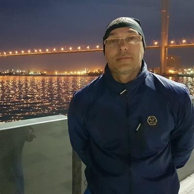 Олег Даундяк