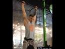 Pull 60kg/70/80 Dips 105kg