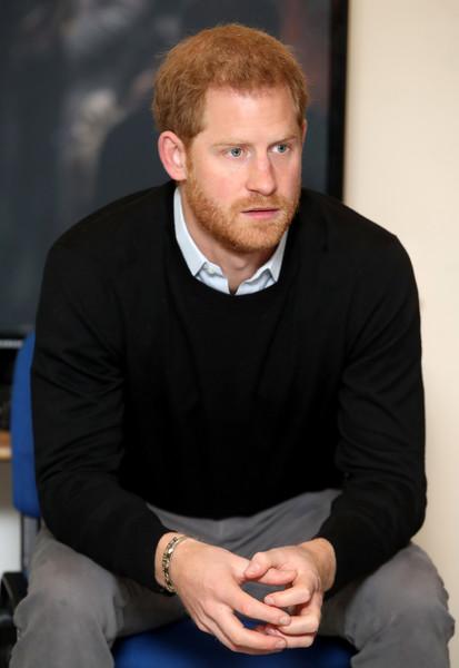 Гарри, герцог Сассекский Альбер II, князь МонакоДжеймс МарсденБорис БеккерНовак Джокович
