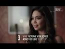 Rise 16 Questions with Auli'i Cravalho Digital Exclusive Rus Sub