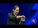 Miguel Muñoz на шоу Золотая Магия