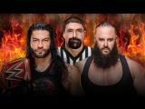 Wrestling Online reigns strowman