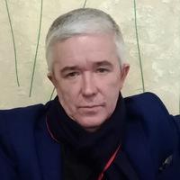 Анкета Олег Щербаков