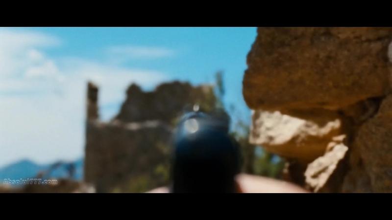 Пусть трупы позагорают (2017) HD