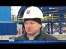 Вести Москва Гигантская Лилия проложит метро по новому