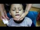 Логопедический массаж губ и языка для не говорящих детей. Как делать в домашних условиях