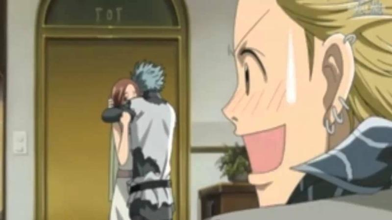 Nana anime - the best moments (Shin Okazaki, Reira Serizawa, Nana Osaki, Hachi and more...)