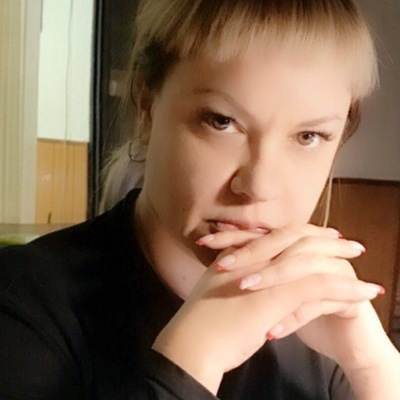 Ташка Прокофьева