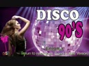 Disco 90s - Modern Remixes vers.