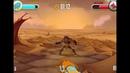 Египтус первая битва игра мульт для детей