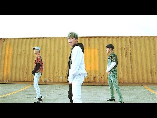HOYA (호야) - 'All Eyes On Me' Choreography M/V 2