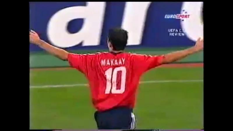 81 CL-2003/2004 Bayern München - Celtic FC 2:1 (17.09.2003) HL