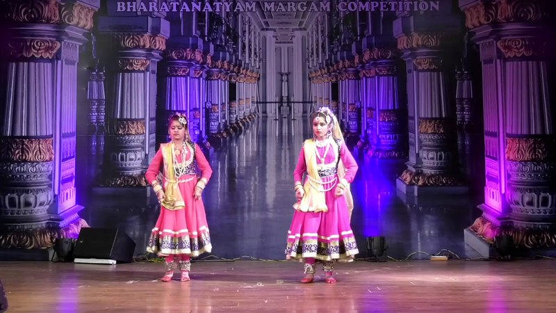 Kathak all india dance competition 2018