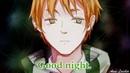 {RUS SUB} - Good Night with England - [Hetalia]