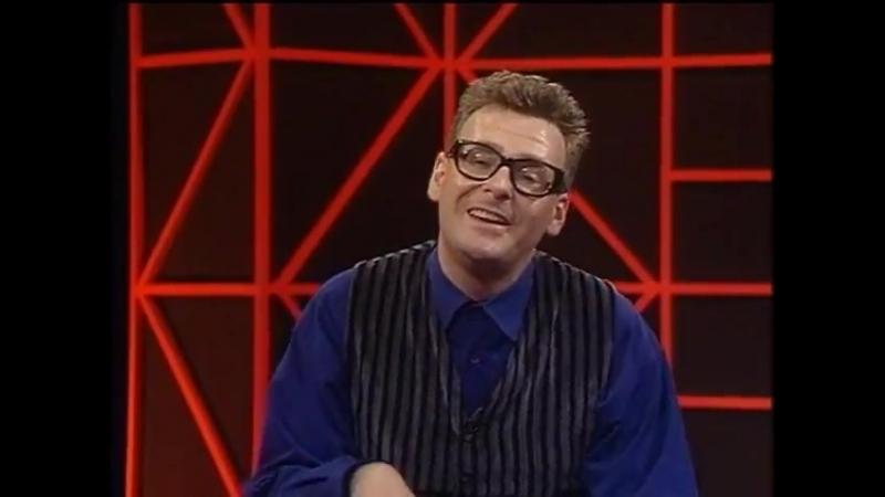 Whose Line Is It Anyway (UK) - Season 7 Episode 05 (1995)
