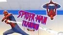 SPIDERMAN TRAINING In Real Life | Kicks Flips (Tricking)