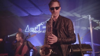 Niechęć - Koniec [Live at Jazz Club Hipnoza]