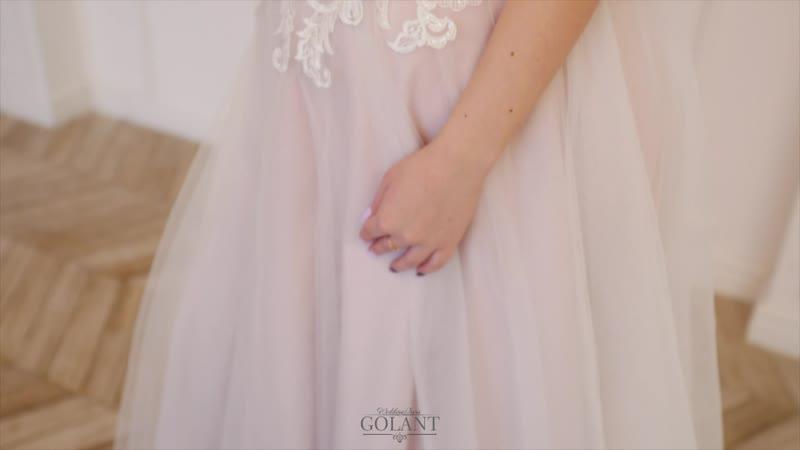 свадебный салон GOLANT Нижний Новгород. купить свадебное платье недорого в Н.Новгороде