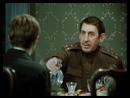 к/ф Дни Турбиных (1976), Последний ужин дивизиона. Завтра выступаем, господин поручик.