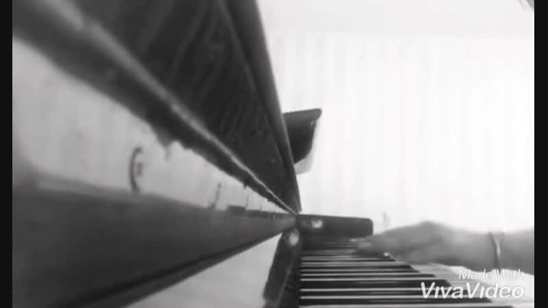 Музыка не может мыслить, но она может воплащать мысль.