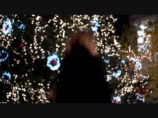 Shiny-Blurry-Tree