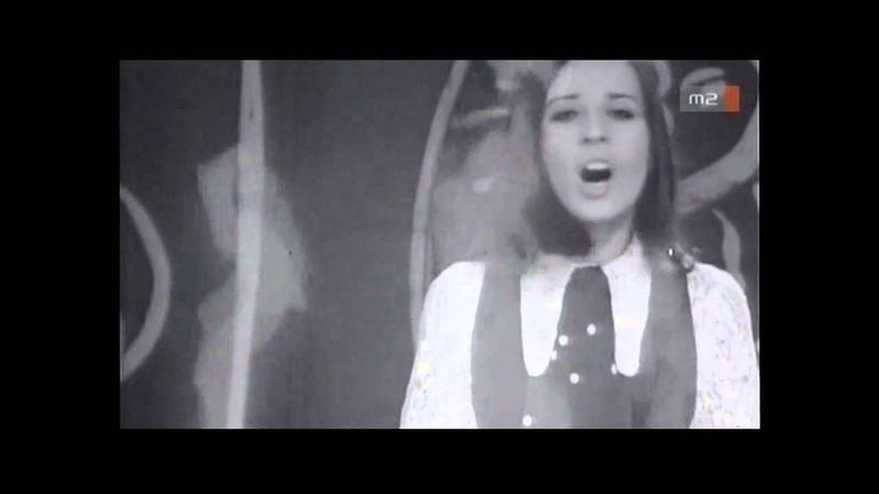 KONCZ ZSUZSA (Zsuzsa Koncz) (Венгрия) «Eretnek Vágy» (1968)