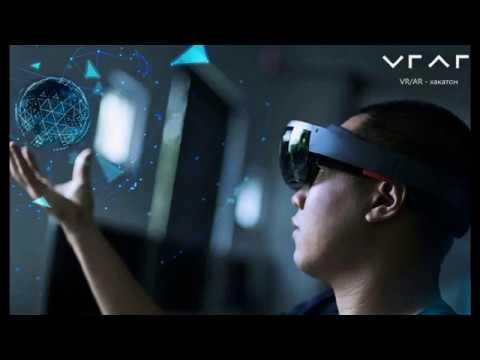 VR/AR-Hackathon по разработке новых решений