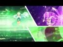Lolirock lyna`s Carissa`s and Elvira`s transformation
