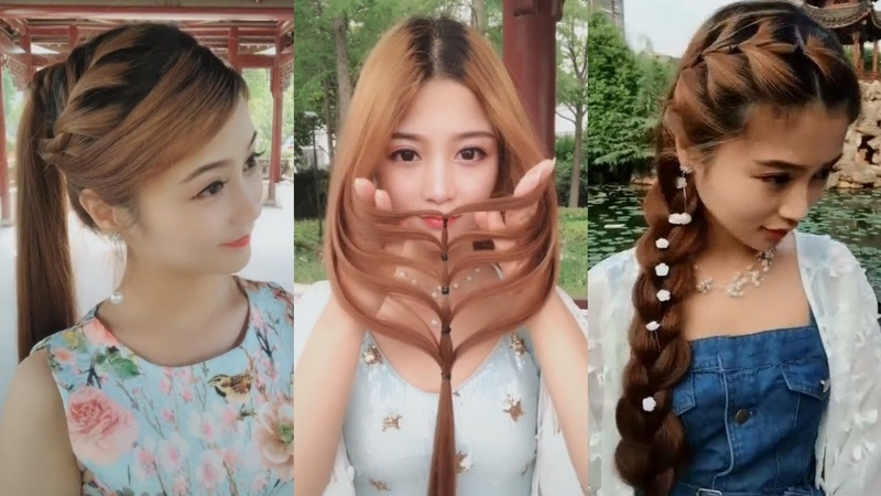 26 Braided Back To School HEATLESS Hairstyles! 👌 Best Hairstyles for Girls