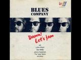 The Blues Company - Damn! Let's Jam (Full Album) (HQ)