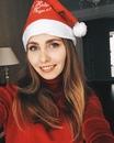 Екатерина Емельяненка