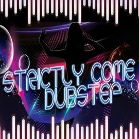 Dubstep Hitz альбом Strictly Come Dubstep