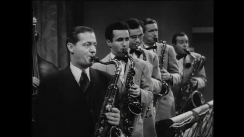 Ida James with Bob Chester and His Orchestra