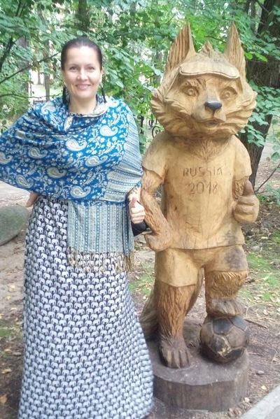 Анна Счастливая