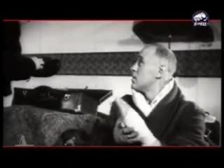 Фильм о боксе: Сергей Щербаков.