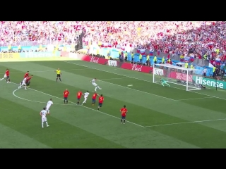 Участники Движения болельщиков FIFA поделились с нами видео о том, как они болеют за свои сборные...когда дело доходит до пеналь