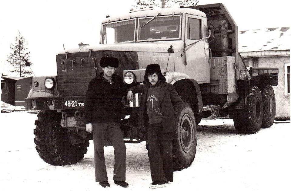 Кадры из автомобильной жизни СССР