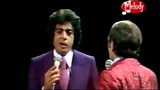 CHARLES AZNAVOUR &amp ENRICO MACIAS talking and singing, french, jiddisch, others