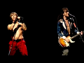 Red Hot Chili Peppers - Dont Forget Me ᴴᴰ Live at Slane Castle