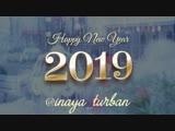 New year inaya_turban