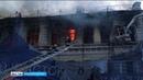 Собственник сгоревшего в центре Уфы Дома Веденеевых оштрафован на полмиллиона рублей