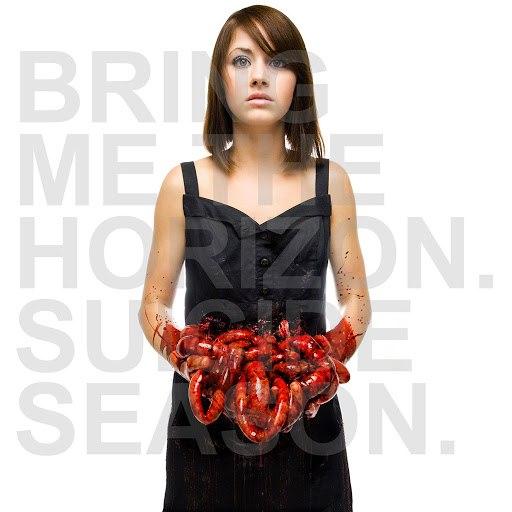 Bring Me The Horizon альбом Suicide Season